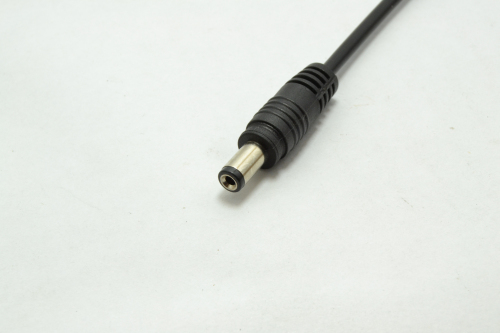 Waterproof DC Male Cable with Open End