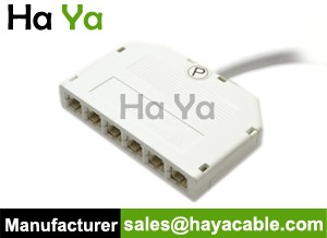 LED Junction Box