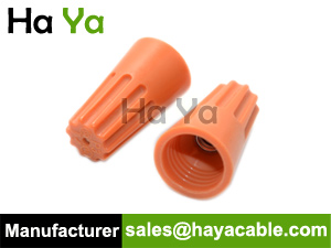 Wire Nut Connector