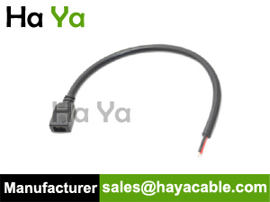 2 PIN LED Strip Cable - Female