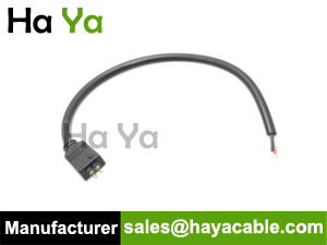 2 PIN LED Strip Cable - Male