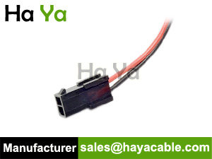 Molex Micro Fit Connector Female Cable Pigtail