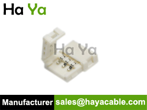 3-Pin CCT Tunable White LED Strip Connector